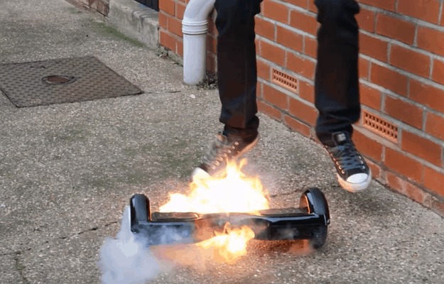 Are Hoverboards Safe In 2018 Don T Buy Without Reading