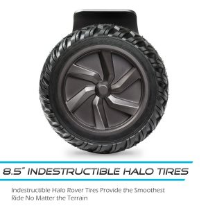 indestructible off road tires